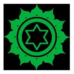 Akashica Anahata chakra